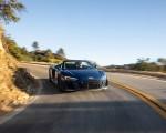 2020 Audi R8 Spyder (US-Spec) Front Wallpapers 150x120 (10)