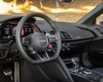 2020 Audi R8 Spyder (US-Spec) Interior Wallpapers 150x120 (40)
