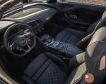 2020 Audi R8 Spyder (US-Spec) Interior Wallpapers 150x120 (41)