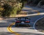 2020 Audi R8 Spyder (US-Spec) Rear Wallpapers 150x120 (18)
