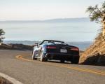 2020 Audi R8 Spyder (US-Spec) Rear Wallpapers 150x120 (11)