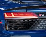 2020 Audi R8 Spyder (US-Spec) Tail Light Wallpapers 150x120 (34)