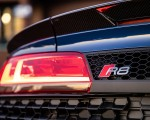 2020 Audi R8 Spyder (US-Spec) Tail Light Wallpapers 150x120 (32)