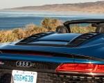 2020 Audi R8 Spyder (US-Spec) Tail Light Wallpapers 150x120 (33)