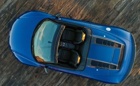 2020 Audi R8 Spyder (US-Spec) Top Wallpapers 450x275 (22)