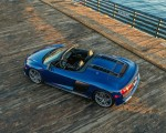 2020 Audi R8 Spyder (US-Spec) Top Wallpapers 150x120 (23)