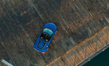 2020 Audi R8 Spyder (US-Spec) Top Wallpapers 450x275 (24)