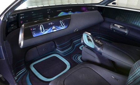 2020 Hyundai Prophecy EV Concept Interior Detail Wallpapers 450x275 (15)