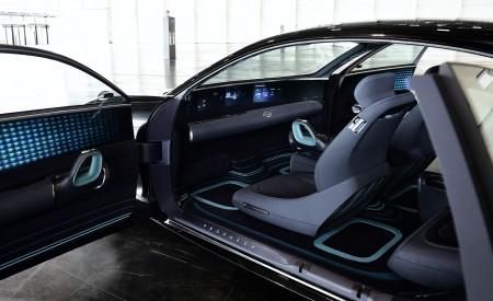 2020 Hyundai Prophecy EV Concept Interior Wallpapers 450x275 (13)