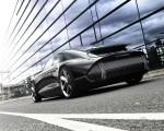 2020 Hyundai Prophecy EV Concept Rear Three-Quarter Wallpapers 150x120 (6)