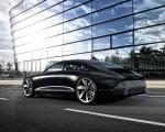 2020 Hyundai Prophecy EV Concept Rear Three-Quarter Wallpapers 150x120 (4)