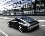 2020 Hyundai Prophecy EV Concept Rear Three-Quarter Wallpapers 150x120 (5)