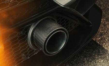 2020 NOVITEC Lamborghini Huracán EVO Exhaust Wallpapers 450x275 (12)