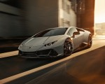 2020 NOVITEC Lamborghini Huracán EVO Front Three-Quarter Wallpapers 150x120 (2)