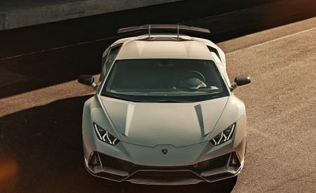 2020 NOVITEC Lamborghini Huracán EVO Front Wallpapers 450x275 (5)