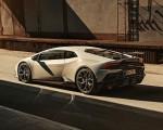 2020 NOVITEC Lamborghini Huracán EVO Rear Three-Quarter Wallpapers 150x120 (6)