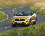 2020 Volkswagen T-Roc Cabriolet (UK-Spec) Wallpapers HD