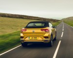 2020 Volkswagen T-Roc R-Line Cabriolet (UK-Spec) Rear Wallpapers 150x120 (32)