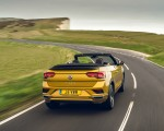 2020 Volkswagen T-Roc R-Line Cabriolet (UK-Spec) Rear Wallpapers 150x120 (33)