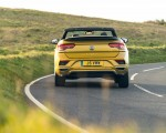 2020 Volkswagen T-Roc R-Line Cabriolet (UK-Spec) Rear Wallpapers 150x120 (10)