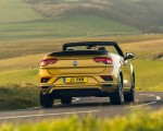 2020 Volkswagen T-Roc R-Line Cabriolet (UK-Spec) Rear Wallpapers 150x120 (48)