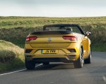 2020 Volkswagen T-Roc R-Line Cabriolet (UK-Spec) Rear Wallpapers 150x120 (35)