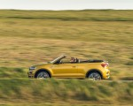 2020 Volkswagen T-Roc R-Line Cabriolet (UK-Spec) Side Wallpapers 150x120 (49)