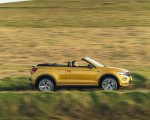 2020 Volkswagen T-Roc R-Line Cabriolet (UK-Spec) Side Wallpapers 150x120 (50)