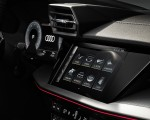 2021 Audi A3 Sedan Central Console Wallpapers 150x120 (42)