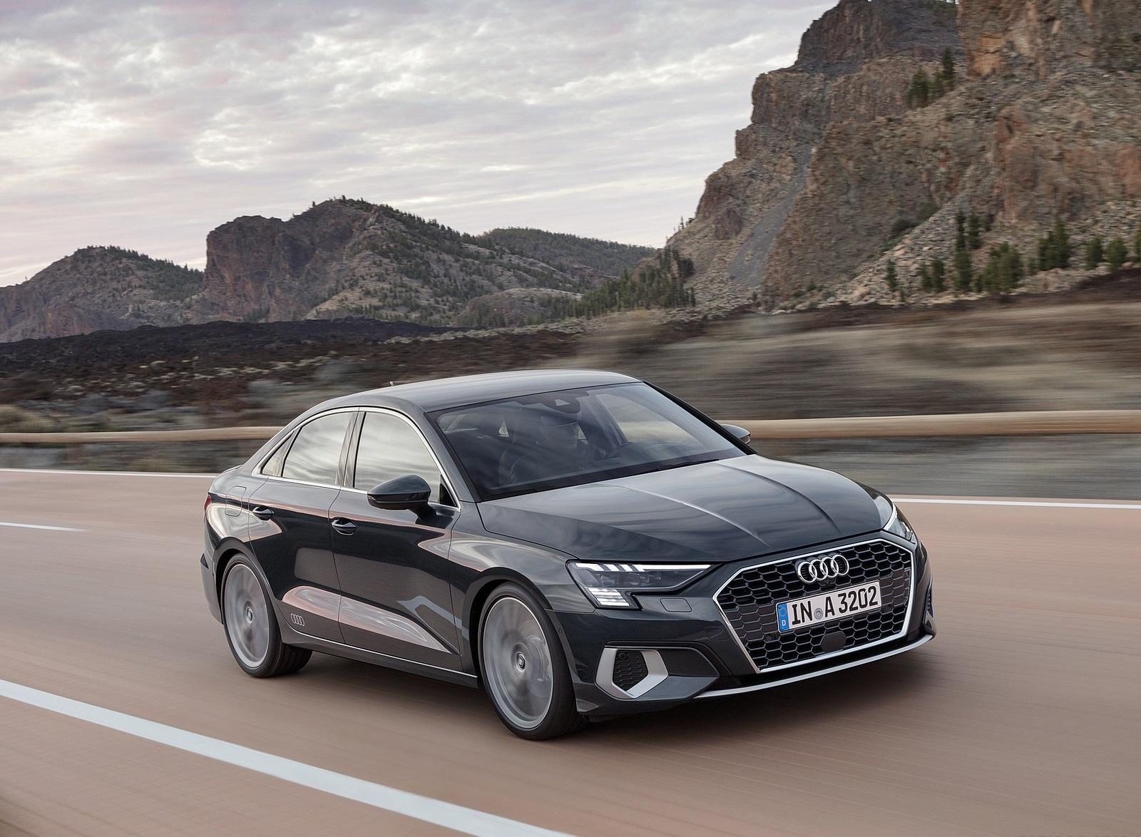 2021 Audi A3 Sedan Wallpapers 42 Hd Images Newcarcars