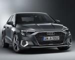 2021 Audi A3 Sedan (Color: Manhattan Gray) Front Wallpapers 150x120 (22)
