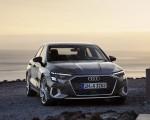 2021 Audi A3 Sedan (Color: Manhattan Gray) Front Wallpapers 150x120 (16)