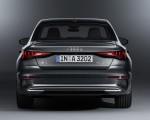 2021 Audi A3 Sedan (Color: Manhattan Gray) Rear Wallpapers 150x120 (28)