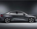 2021 Audi A3 Sedan (Color: Manhattan Gray) Side Wallpapers 150x120 (29)