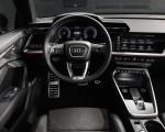 2021 Audi A3 Sedan Interior Cockpit Wallpapers 150x120 (36)