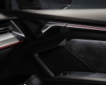 2021 Audi A3 Sedan Interior Detail Wallpapers 150x120 (31)