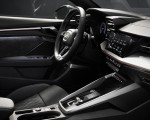 2021 Audi A3 Sedan Interior Detail Wallpapers 150x120 (33)