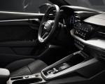 2021 Audi A3 Sedan Interior Detail Wallpapers 150x120 (32)