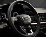 2021 Audi A3 Sedan Interior Steering Wheel Wallpapers 150x120 (30)