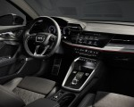 2021 Audi A3 Sedan Interior Wallpapers 150x120 (40)