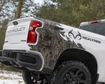 2021 Chevrolet Silverado Realtree Edition Detail Wallpapers 150x120 (4)
