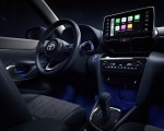 2021 Toyota Yaris Cross Hybrid AWD Central Console Wallpapers 150x120 (14)