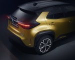 2021 Toyota Yaris Cross Hybrid AWD Detail Wallpapers 150x120 (10)