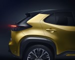 2021 Toyota Yaris Cross Hybrid AWD Detail Wallpapers 150x120 (12)