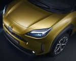 2021 Toyota Yaris Cross Hybrid AWD Headlight Wallpapers 150x120 (8)