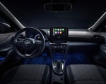 2021 Toyota Yaris Cross Hybrid AWD Interior Cockpit Wallpapers 150x120 (13)