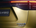 2021 Toyota Yaris Cross Hybrid AWD Tail Light Wallpapers 150x120 (9)
