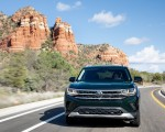 2021 Volkswagen Atlas Basecamp Front Wallpapers 150x120 (5)