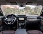 2021 Volkswagen Atlas Basecamp Interior Cockpit Wallpapers 150x120 (10)