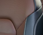 2021 Volkswagen Atlas Basecamp Interior Seats Wallpapers 150x120 (14)